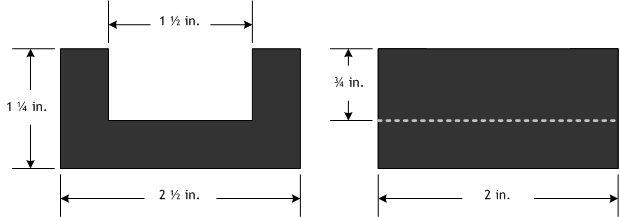 Floor Joist Isolator Diagram