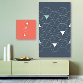 Art Acoustic Panel