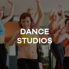 Dance Studio Soundproofing