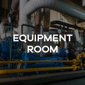 Equipment Room Soundproofing
