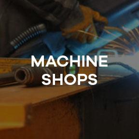 Machine Shop Soundproofing