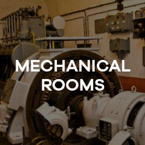 Mechanical Room Soundproofing
