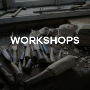 Workshop Soundproofing