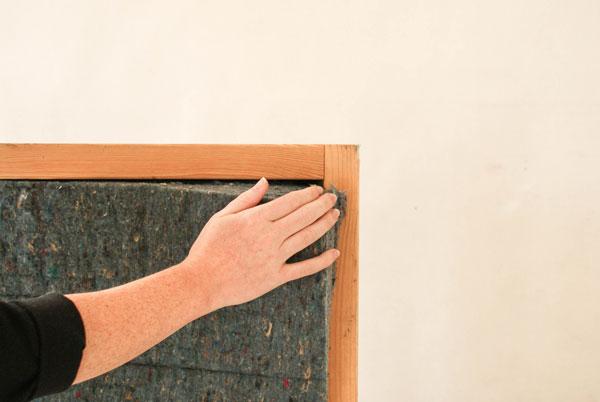 Batt Insulation Quietzone Kraft Faced Insulation Batt 15
