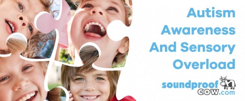 Autism Awareness Blog Header