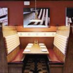 Restaurant Installation