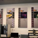 QVI Aerospace Manufacturer - South Wall