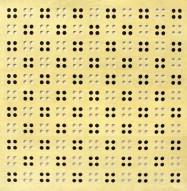 Eccotone Acoustic Wood Panel - Iota Clear Maple Finish