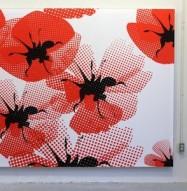 Adapt Acoustic Panel Poppy