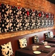 Adapt Acoustic Panel Restaurant Install 3