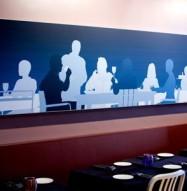 Adapt Acoustic Panel Restaurant Install 2