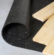Impact Barrier® QT Flooring Underlayment Hardwood
