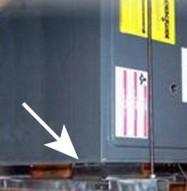 Soundproofing EcoPod Air Handler