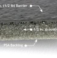 Quiet Barrier LD PSA Composite Detail
