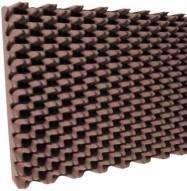 Studio Foam Anechoic 4 inch Chocolate