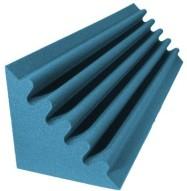 Studio Foam Corner Trap Aqua 48 inch