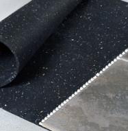 Impact Barrier® QT Flooring Underlayment Tile