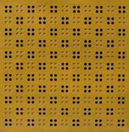 lota 300 perforated panel