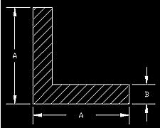 dimensions of regular duty corner padding
