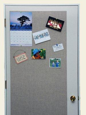 Quiet Door Acoustic Panel