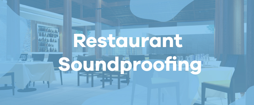 restaurant-soundproofing