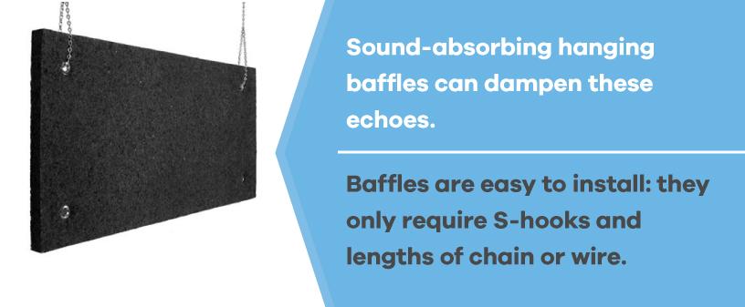 hanging-baffles