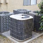 HVAC unit soundproofing