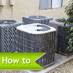 how to soundproof HVAC