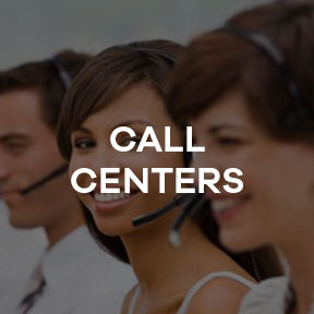Call Center Soundproofing