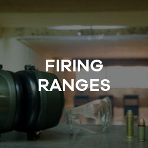 Gun and Firing Range Soundproofing