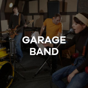 Garage Band Soundproofing
