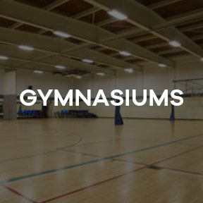 Gymnasium Soundproofing
