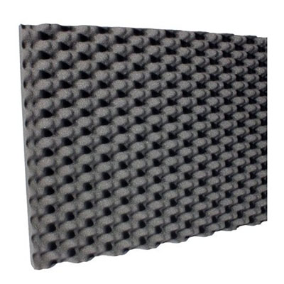 charcoal anechoic