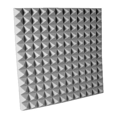 foam pyramid