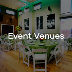 Event Venue Installations