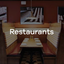 Restaurant Installations