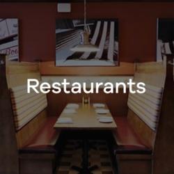 Restaurant Installations