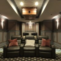 soundproofing for a home theater