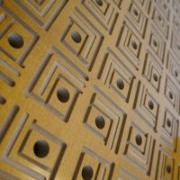 EccoTone™ Pattern Detail