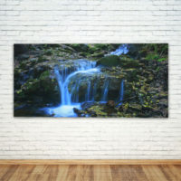 Horizontal Waterfall