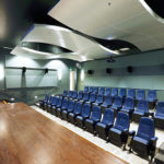 auditorium soundproofing