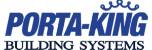Porta-King Building Systems logo