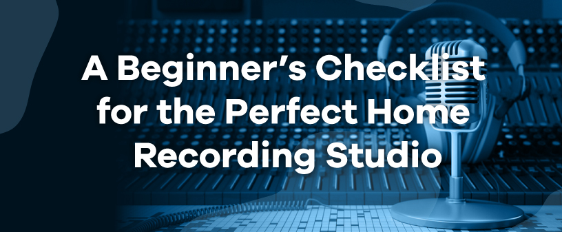 Recording Studio Soundproofing