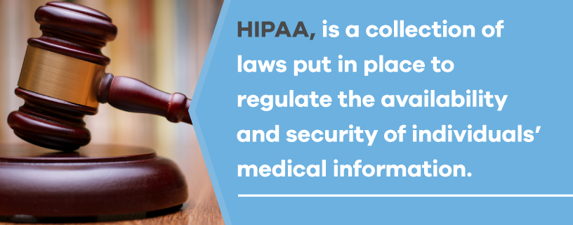 hippa privacy solutions