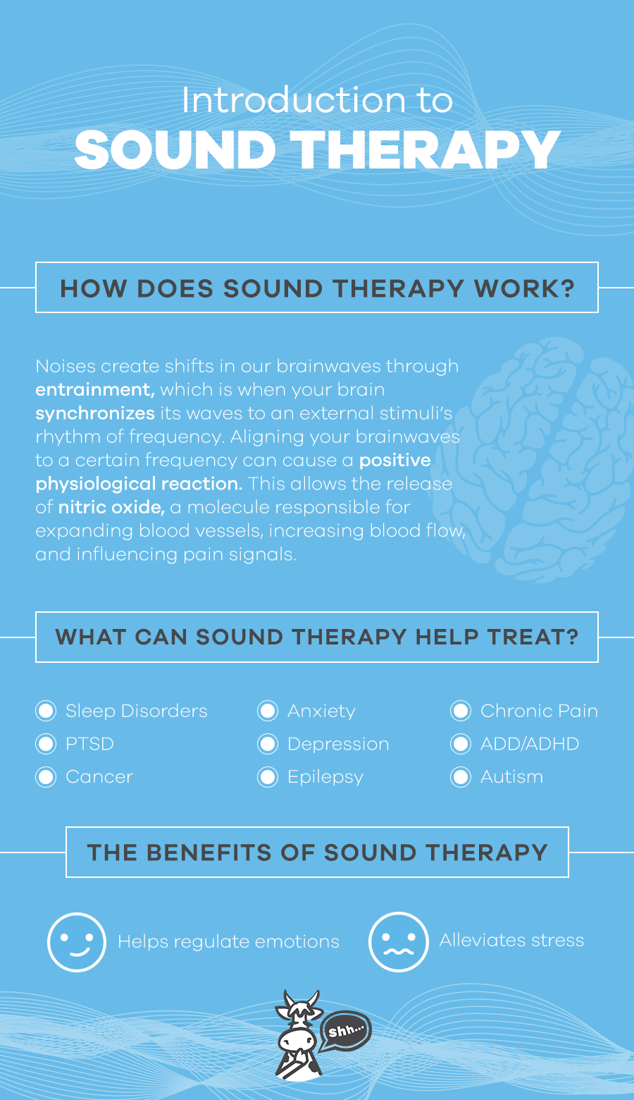 Introduction to Sound Therapy