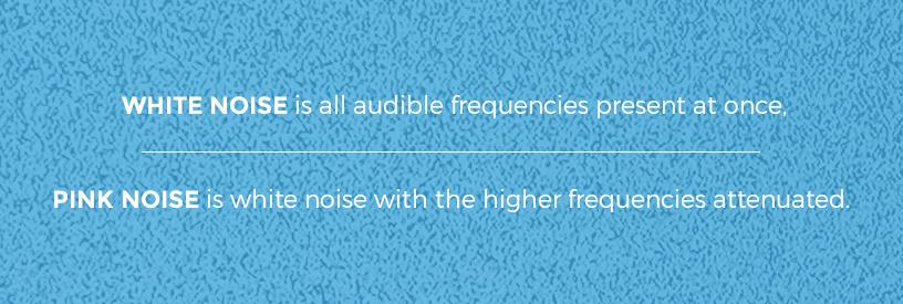 Masking Sound Systems