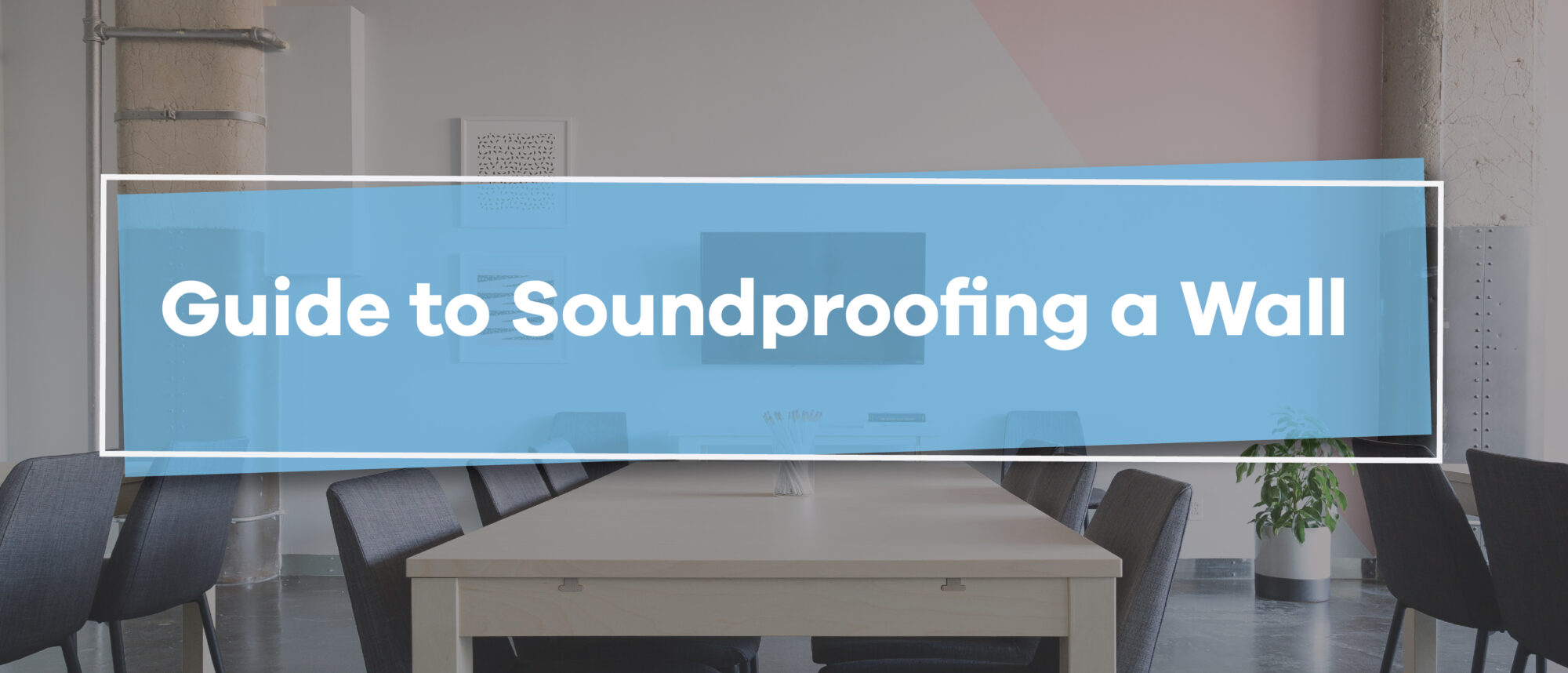 Fresh How to soundproof A Room From Outside Noise