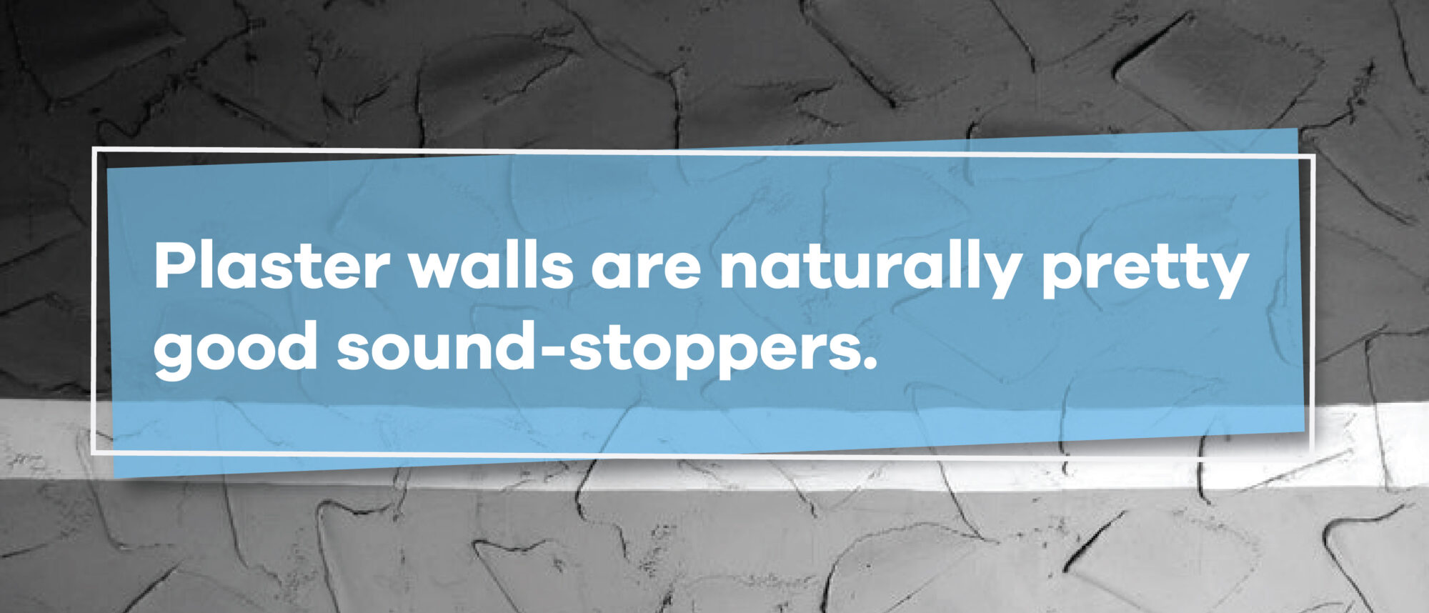 Chapter 3: Soundproof Existing Walls - Soundproof Cow