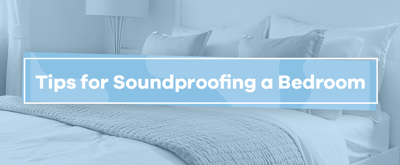 Great How To Soundproof A Bedroom