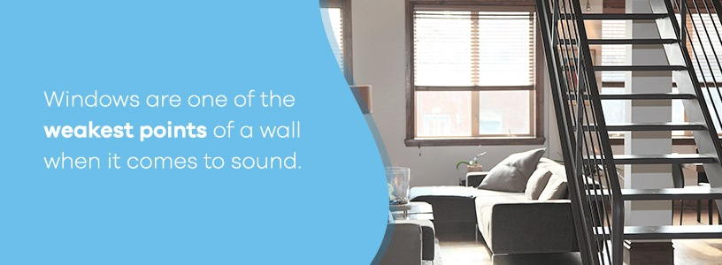 what to soundproof